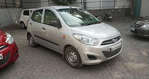 1610 Used Cars In Pune Gaadi Com