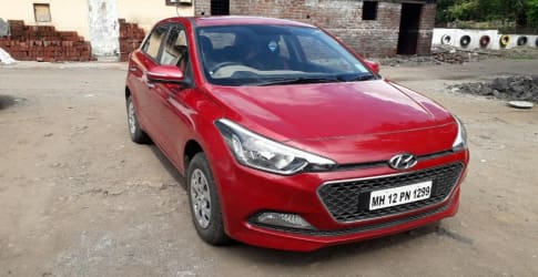 1417 Used Cars for Sale in Pune, Second Hand Cars in Pune