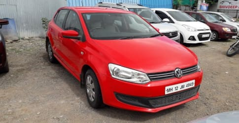 127 Used Volkswagen Cars In Pune Second Hand Volkswagen Cars For Sale