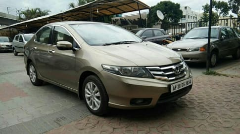 1107 Used Cars for Sale in Hyderabad, Second Hand Cars in Hyderabad