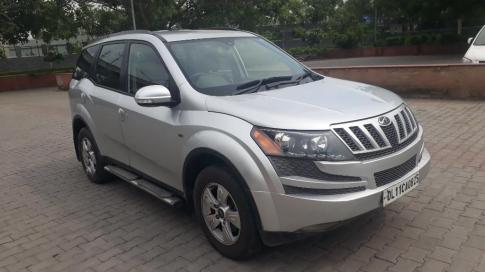 74 Used Mahindra Xuv500 Cars In New Delhi Second Hand Mahindra