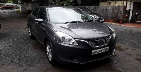 1437 Used Cars For Sale In Pune Second Hand Cars In Pune
