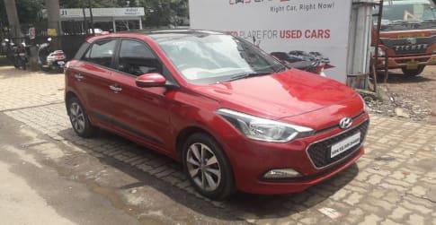 17 Used Hyundai Elite I20 Cars in Pune, Second Hand Hyundai