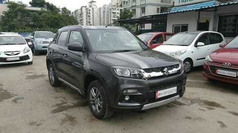 1534 Used Cars for Sale in Pune, Second Hand Cars in Pune