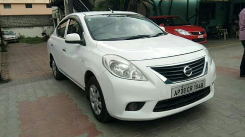 1373 Used Cars for Sale in Hyderabad, Second Hand Cars in