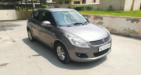 4724 Used Cars for Sale in New Delhi, Second Hand Cars in