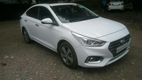 1548 Used Cars for Sale in Pune, Second Hand Cars in Pune