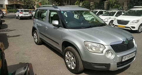 Skoda Yeti Price Images Specifications Mileage Zigwheels