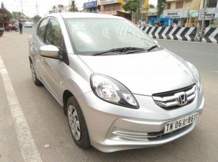 Honda Amaze  SX i-DTEC