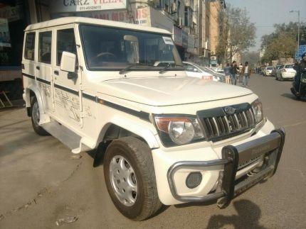Used Mahindra Bolero In Delhi Certified Second Hand