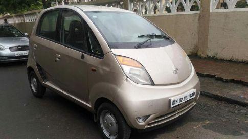 Tata Nano 2009-2011 Lx BSIII