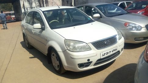 Pre Owned Cars In Hyderabad For Sale