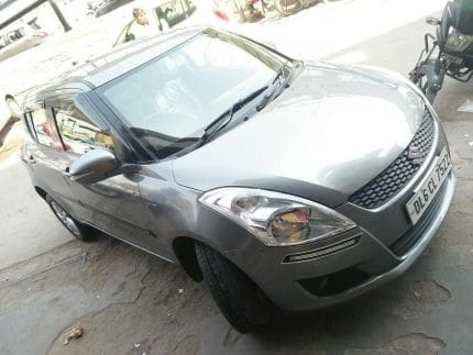 Maruti Swift ZXI