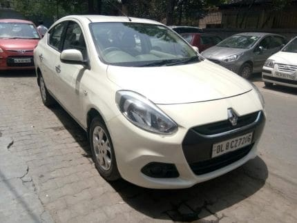 Renault Scala  RxL