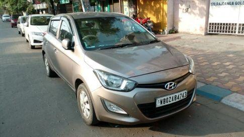 Hyundai i20 2012-2014 Asta 1.4 CRDi