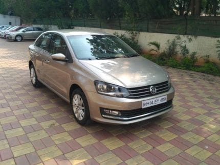 Volkswagen Vento  1.5 TDI Highline Plus AT