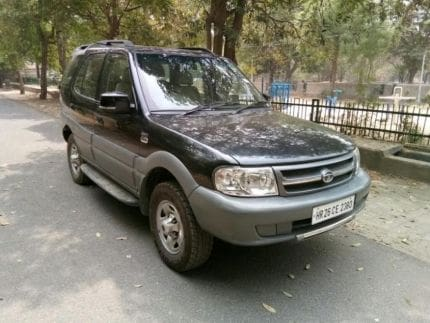 Tata Safari  DICOR 2.2 LX 4x2 BS IV
