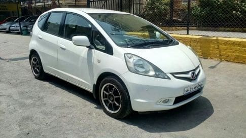 Honda Jazz  Active