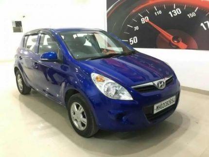 Hyundai i20 2012-2014  1.2 Sportz