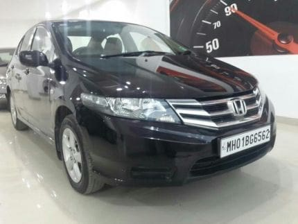 Honda City  i-VTEC S