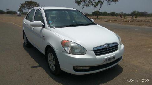 Hyundai Verna  Transform VTVT
