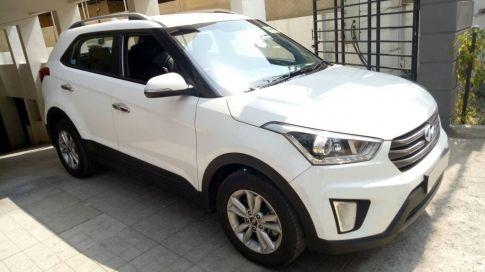 Hyundai Creta  1.6 Gamma SX Plus