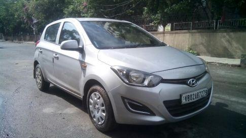 Hyundai i20 2012-2014  Magna