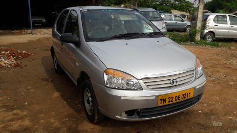 Tata Indica eV2  eLS