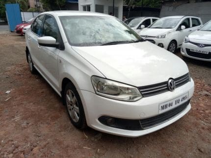 Volkswagen Vento  Petrol Highline AT