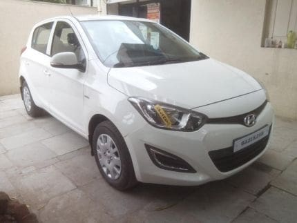 Hyundai i20 2015-2017  Magna