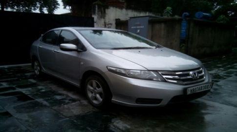 Honda City  S