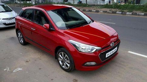 Hyundai Elite i20  Asta 1.4 CRDi