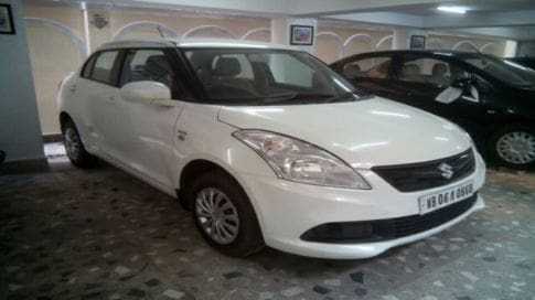 Maruti Swift Dzire  LDI Optional