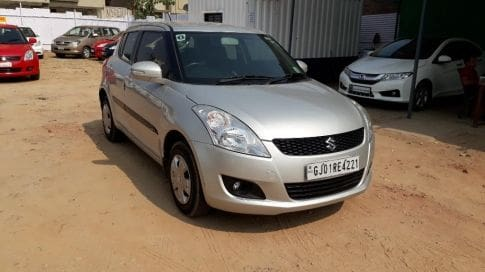 Maruti Swift  VXI