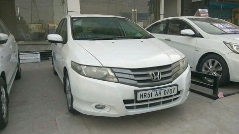 Honda City  1.5 V MT