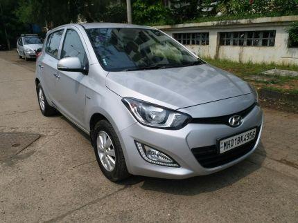 Hyundai i20 2015-2017  Asta 1.2