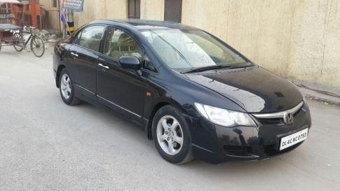 Honda Civic 2010-2013  1.8 S MT