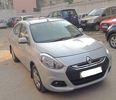 Renault Scala RxZ AT