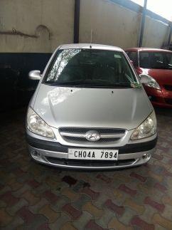 Hyundai Getz  GLX