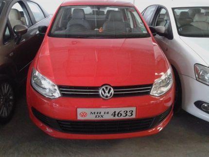 Volkswagen Vento  1.6 Trendline