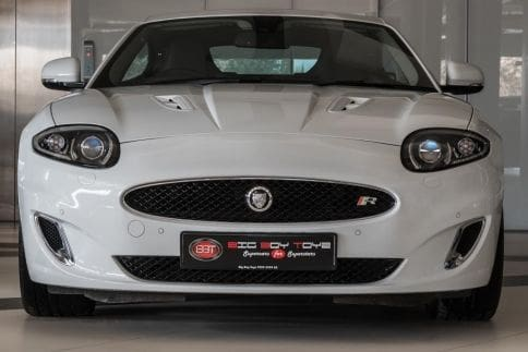 Jaguar XK  5.0L V8 Petrol Coupe