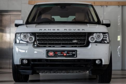 Land Rover Range Rover  LWB 3.0 Vogue