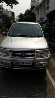 Tata Safari  VXI 4X2 BSII