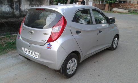 Hyundai EON  1.0 Era Plus