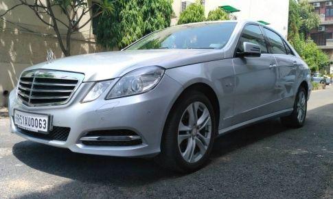Mercedes Benz E-Class  E250 CDI Elegance