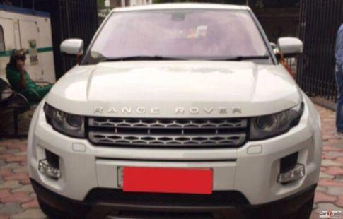 Land Rover Range Rover Evoque  2.2L Pure