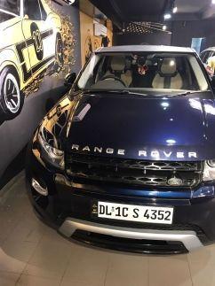 Land Rover Range Rover Evoque  2.2L Dynamic