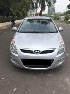 Hyundai i20 2015-2017  1.2 Asta
