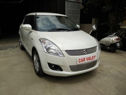 Best Way To Buy Used Car In Bangalore