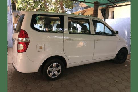 Chevrolet Enjoy  Petrol LT 7 Seater
